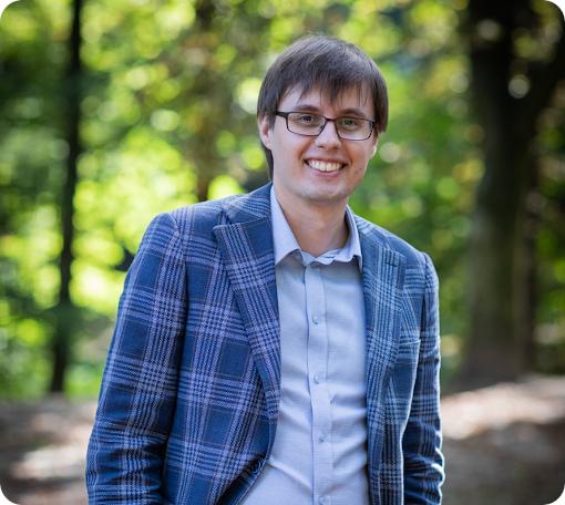 Michał Leconte